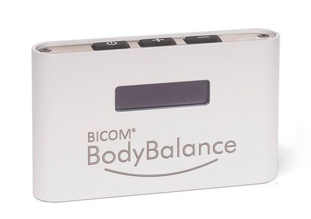 bodybalance bílý