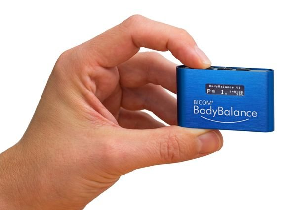 Bicom Bodybalance rozměry